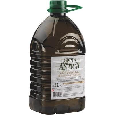 Grosspackung Appia Antica Olivenöl 3 l