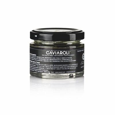 Caviaroli Kürbiskernölkaviar 50 g