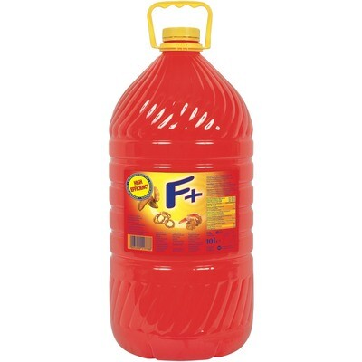 Grosspackung F+ Premium Frittieröl 10 l