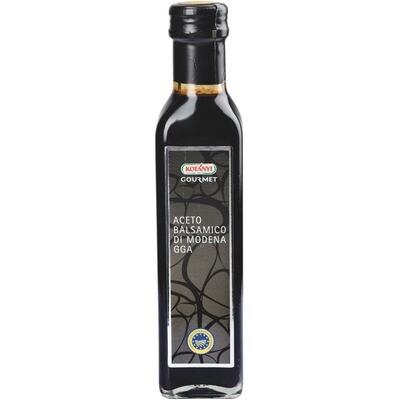 Grosspackung Kotanyi Aceto Balsamico Modena ggA 6 x 250 ml = 1.5 Liter