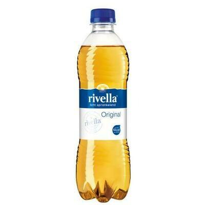 Grosspackung Rivella Original Flaschen 12 x 0,5 Liter = 6 Liter Holland Import