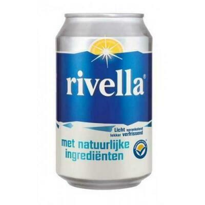 Grosspackung Rivella Original Dosen 24 x 0,33 Liter Holland Import