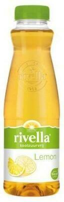 Grosspackung Rivella Lemon Flaschen 6 x 0,5 Liter = 3 Liter Holland Import