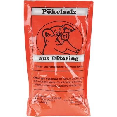Grosspackung Almi Pökelsalz aus Oftering 20 x 250 g = 5 kg