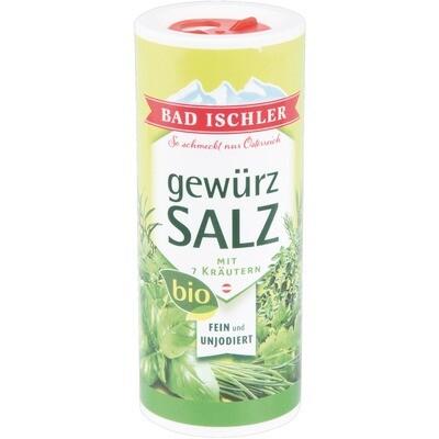 Grosspackung Bad Ischler Bio 7 Kräutersalz 6 x 175 g = 1.05kg