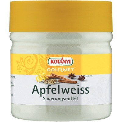 Kotanyi Apfelweiss 400 ccm
