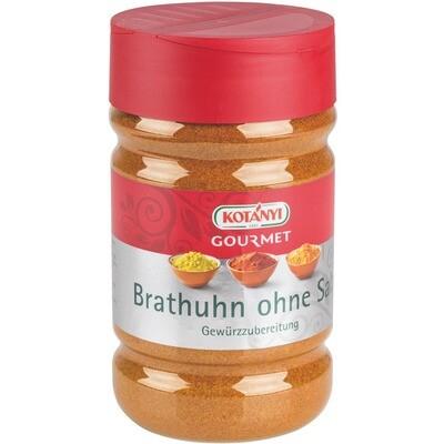 Grosspackung Kotanyi Brathuhngewürz ohne Salz  1200 ccm Poulet Gewürz