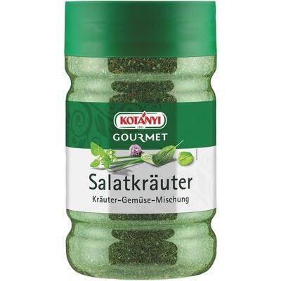 Grosspackung Kotanyi Salatkräuter Gewürzzubereitung 1200 ccm