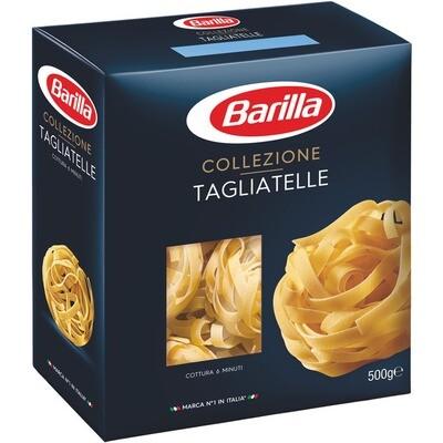 Grosspackung Barilla Tagliatelle ohne Ei 12 x 500 g = 6 kg