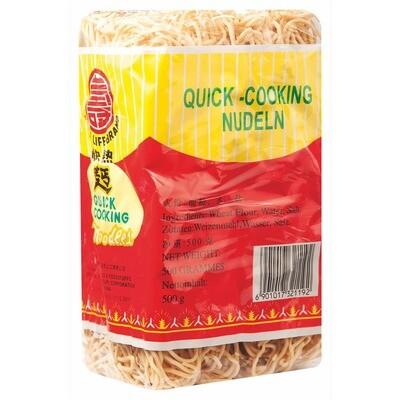 Grosspackung Chinesische Nudeln schnell kochend 30 x 500 g = 15 kg