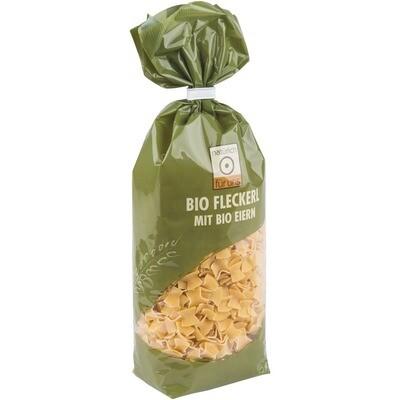 Grosspackung natürlich für uns Bio 3 Ei Teigwaren Fleckerl 15 x 500 g  = 7,5 kg