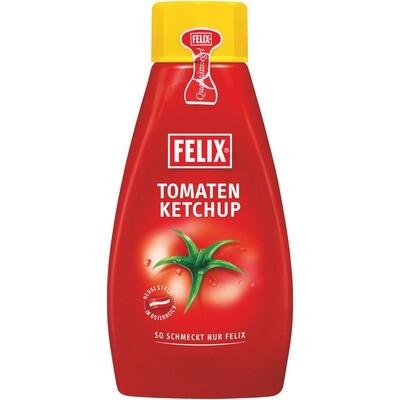Grosspackung Felix Ketchup mild 6 x 1,5 kg = 9 kg