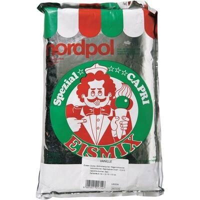 Grosspackung Capri Eismix Vanille 1,25 kg