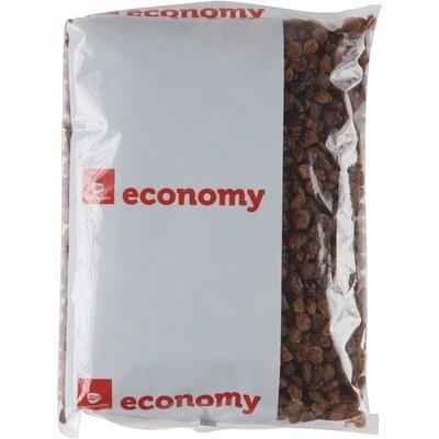 Grosspackung Economy Rosinen fein 10 x 1 kg = 10 kg