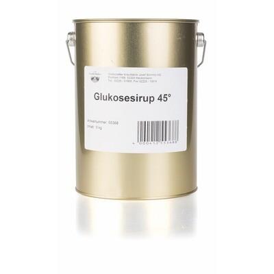 Grosspackung Glukosesirup 45° Bonbonsirup 5 kg