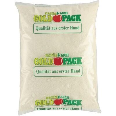 Grosspackung Goldpack Kokosflocken 2,5 kg
