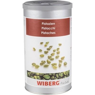 Grosspackung Wiberg Pistazien geschält 1200 ml