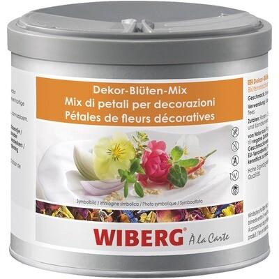 Grosspackung Wiberg Dekor Blütenmix Blütenmisch 3 x 470 ml = 1410 ml