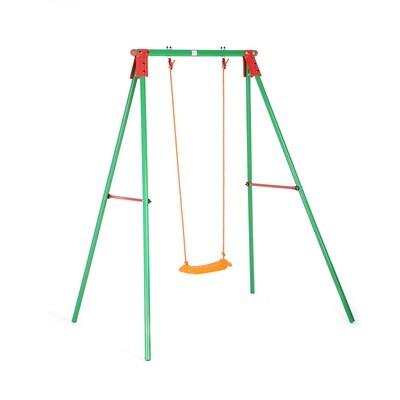 Baby Vivo Kinderschaukel / Schaukelgestell - Einzelschaukel bis 40 kg