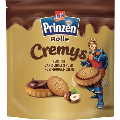 Grosspackung Debeukelaer Prinzenrolle Cremys 8 x 172 g = 1,376 kg