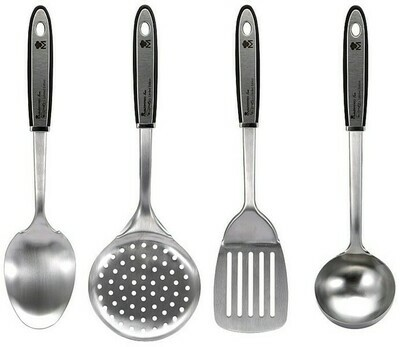 Masterpro Kitchenware - 4er Set
