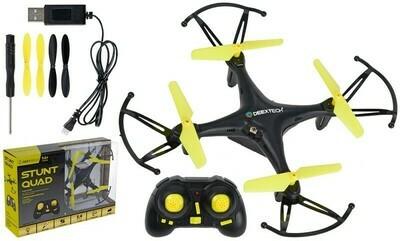 Quadcopter Stunt Drohne