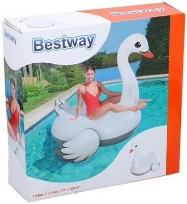Bestway Schwan /  Swan Rider XL für Erwachsene