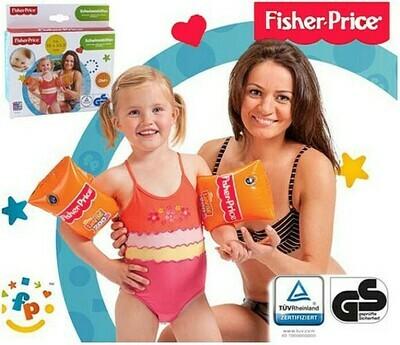Fisher-Price Schwimmhilfen / Schwimmflügel
