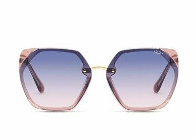 Quay Australia VIP, Pink/Navy Pink