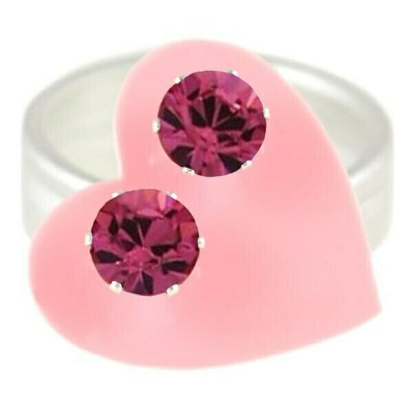 JoJo Loves You Pink Mini Blings