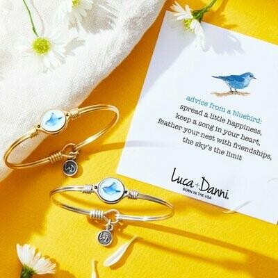 Luca + Danni Bluebird Bracelet