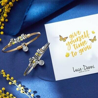 Luca + Danni Butterfly Medley Bracelet