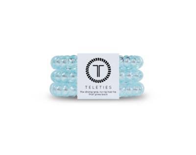 TELETIES Small Hair Ties, Tulum