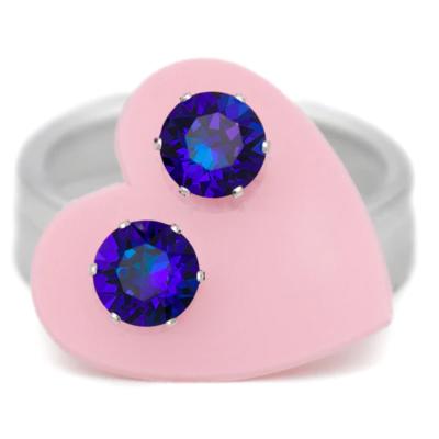 JoJo Loves You Purple Reign Mini Blings