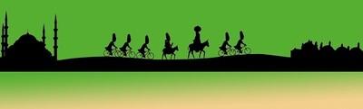 Sufi Bike Caravan to Rumi in Konya