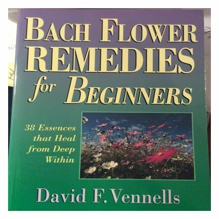 Bach Flower Remedies For Beginners by Vernello