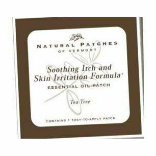 Itch & Skincare