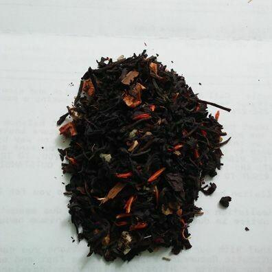 Apple Spice Black Tea