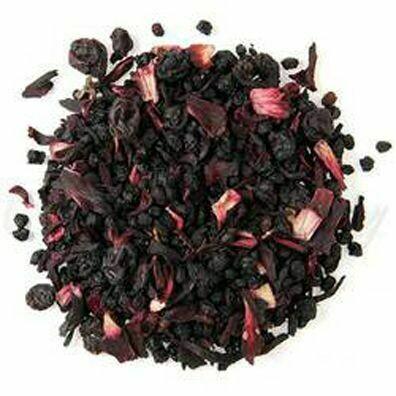 Berry Berry Tea BBT