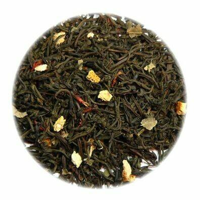 Blood Orange Black Tea 130