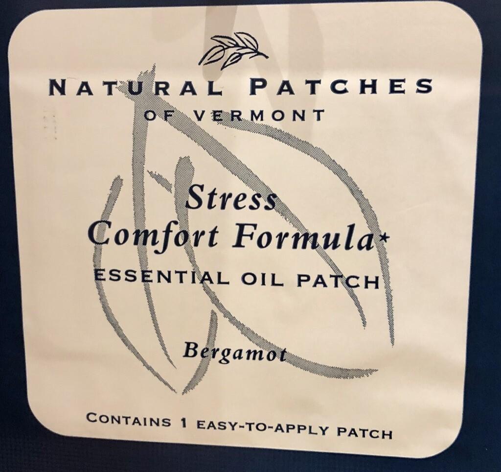 Stress Comfort Formula - NP