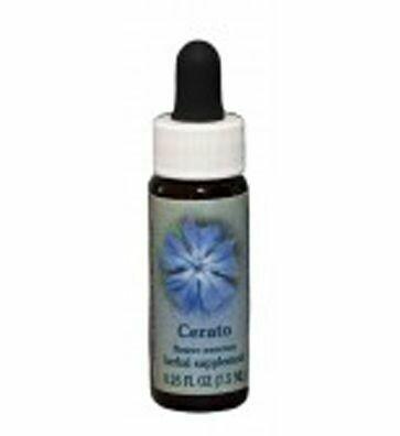Cerato Flower Essence