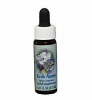 Crab Apple Flower Essence