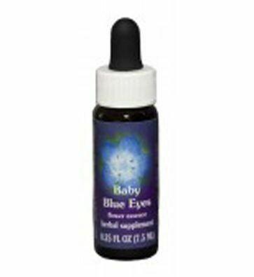 Baby Blue Eyes   24494