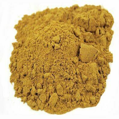 Aloe Cape powder        503