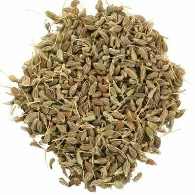 Anise Seed  whole         2615