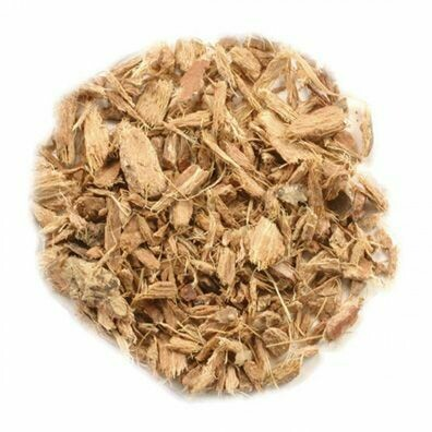 Barberry Root (Bark) 507