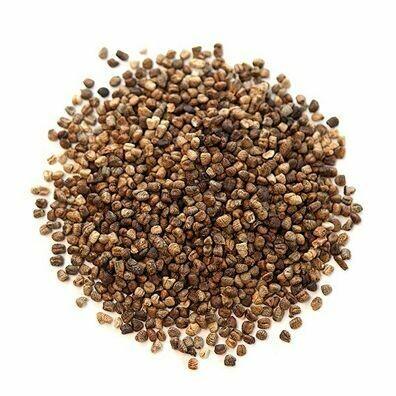 Cardamom Seed, Ground, Decorticated