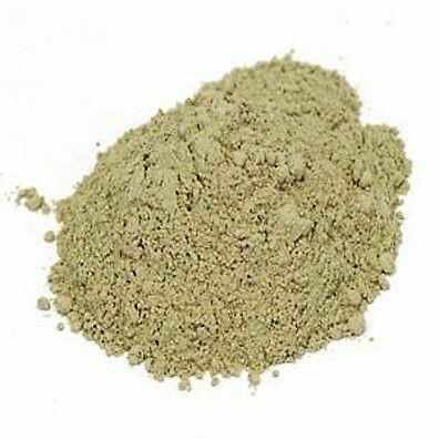 Clay, Bentonite  Powder