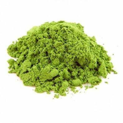 Samurai Green Matcha 410T